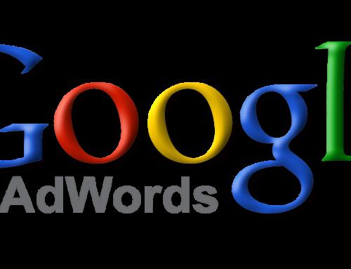 Nouveau format d'annonce pour Adwords