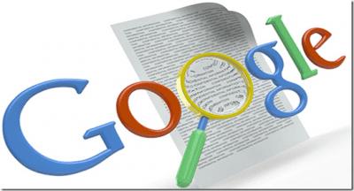 Mise à jour de Google en septembre 2016