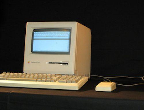 Retour sur le WEB des années 1990