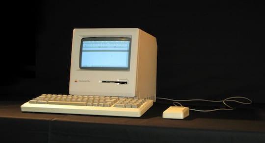 Macintosh année 1994