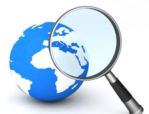 Utilisation et recherche sur le WEB