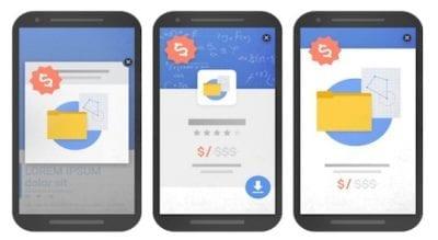 Google supprime le label mobile Friendly