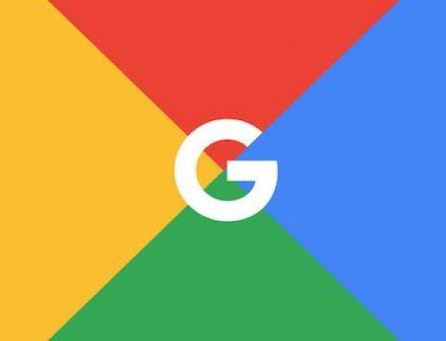 Google propose une nouvelle interface des pages de résultats