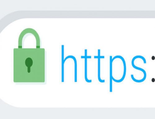 De plus en plus de sites utilisent le protocole HTTPS