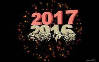 bonne année 2017 de toute l'équipe de l'agence AdsearchMedia France et AdsearchMedia Canada