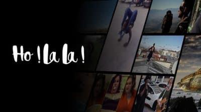 Logo du site de nouvelle Holala