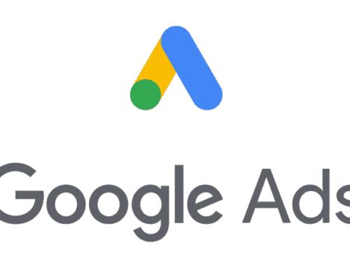 Nouvelle année nouvelles fonctionnalités Google ADS.