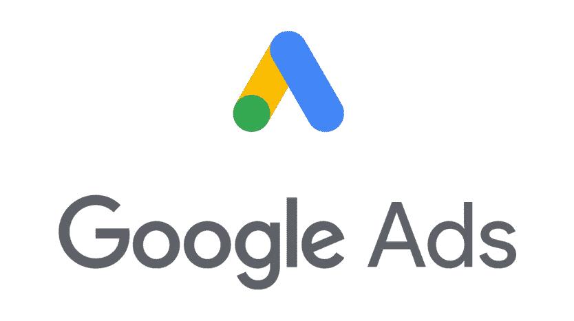 Logo Google ADS 2019
