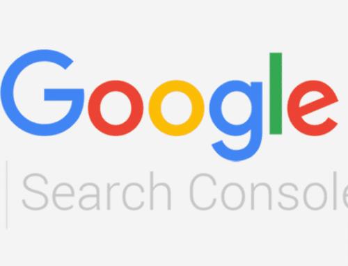 Nouvelle Search Console Google.