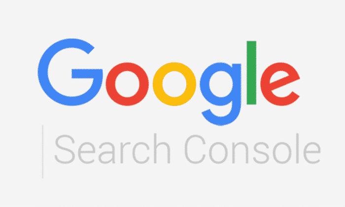 Nouvelle search console de Google en 2019
