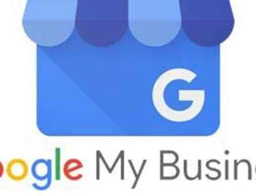 Google My Business Google ajoute le bouton «Demander une soumission»