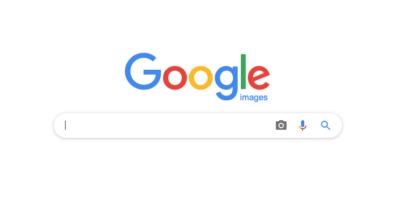 Nouvelle fonction dans Google Images dans la recherche d'images avec AMP