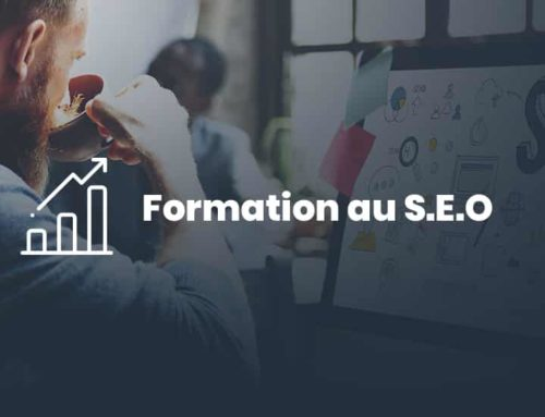 Formation SEO Automne 2020