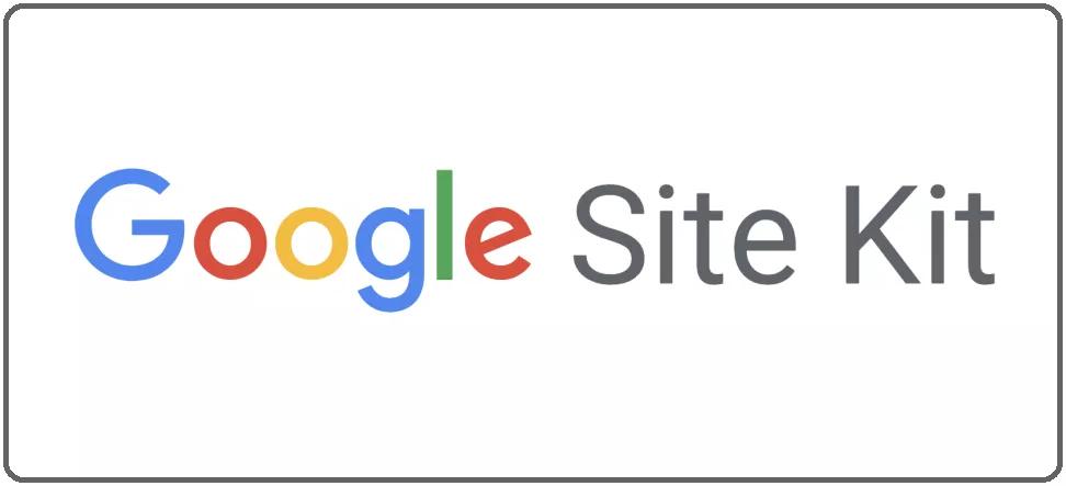 Google Site Kit extension pour les sites sous wordpress.