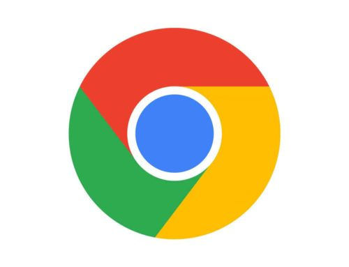 Google Chrome et la position -1