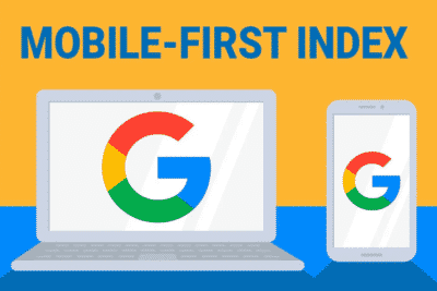 Mobile-First indexation du mobile en priorité