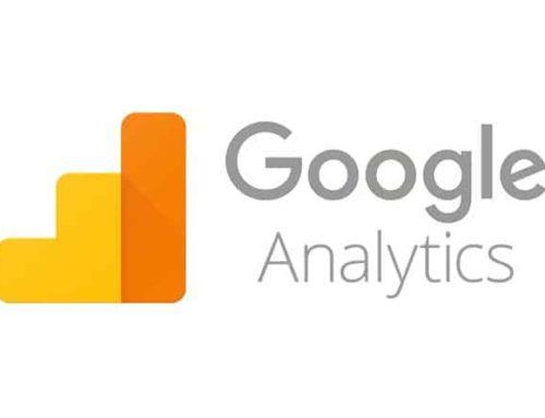 Évaluation Google Analytics