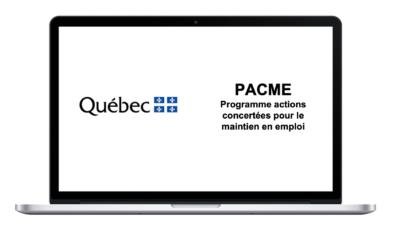 PACME-Programme actions concertées pour le maintien en emploi
