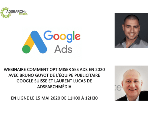 Google ADS 5 optimisations à faire 5 pièges à éviter